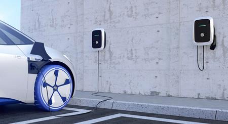 volkswagen coche eléctrico