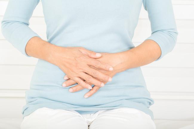 menopausia-vientre