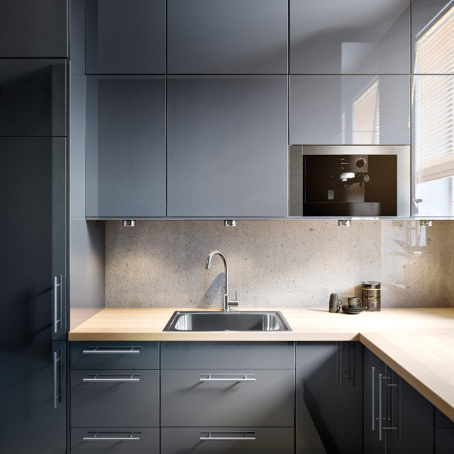 Catlogo Ikea 2014 novedades en cocinas