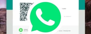 WhatsApp Web vs WhatsApp: qué se puede hacer y qué no en la web respecto al móvil
