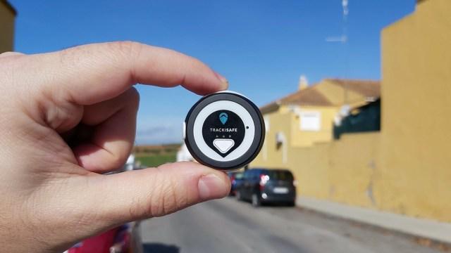 Vodafone V-Multi Tracker, análisis: el localizador con V-Sim para que jamás pierdas las llaves o la mochila