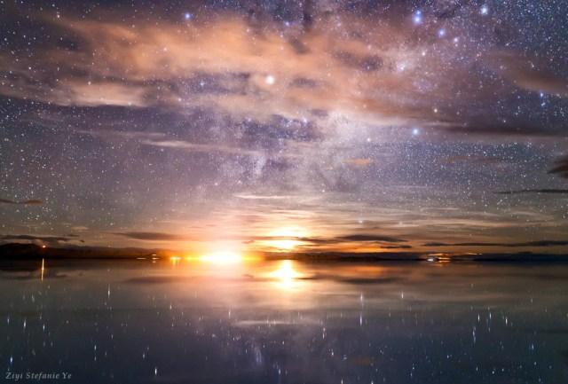 Earth Sky Photo Contest 06