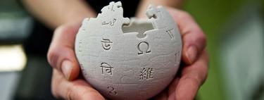 No hagas caso a tu profesor, Wikipedia sí es válido como fuente para tus trabajos (si sabes dónde mirar)