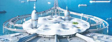 """El prometido (y descorazonado) 'boom' de los aeropuertos espaciales """"del futuro"""": hay más planificados que construidos"""