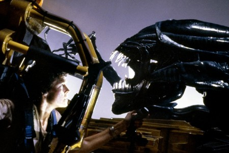 Great Moments Aliens 1986