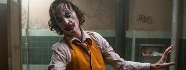 'Joker', criticism: Joaquin Phoenix enters the universe of superheroes with the imperfect portrait of a villain