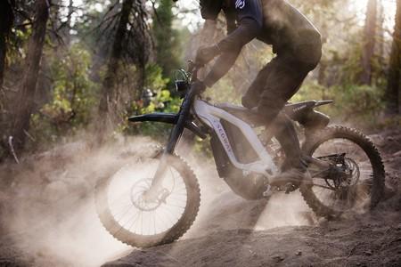 Segway Dirt Electric Bike 2