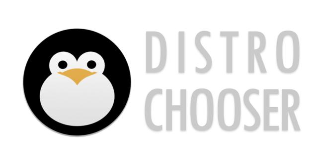 Distrochooser