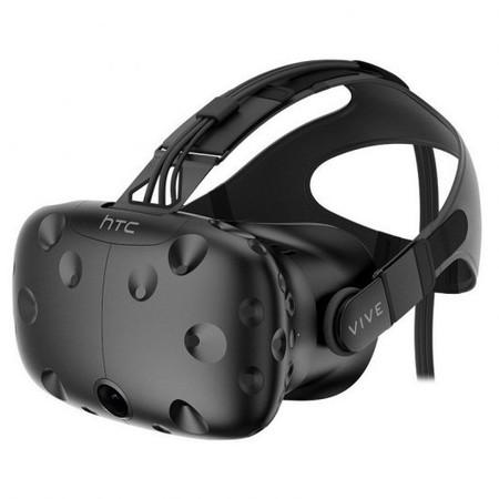 Htc Vive Gafas De Realidad Virtual