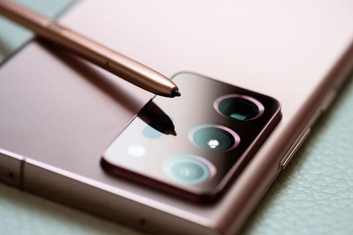 No, Samsung no ha confirmado que los Galaxy S21 tendrán S Pen: la marca dice que