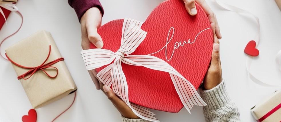 Permalink to 33 regalos tecnológicos originales y sorprendentes para San Valentín
