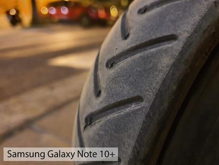 Samsung Galaxy Note 10plus Macro Noche 02
