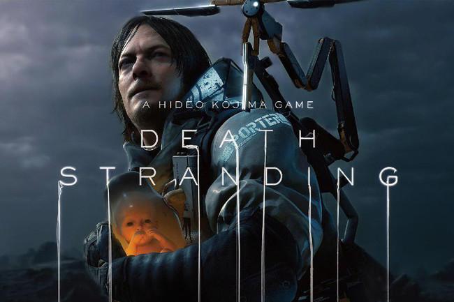 Permalink to Death Stranding: todo lo que sabemos sobre el nuevo juego de Kojima