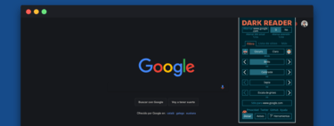 Dark Reader, un modo oscuro dinámico para todas las web que visitas y desde cualquier navegador