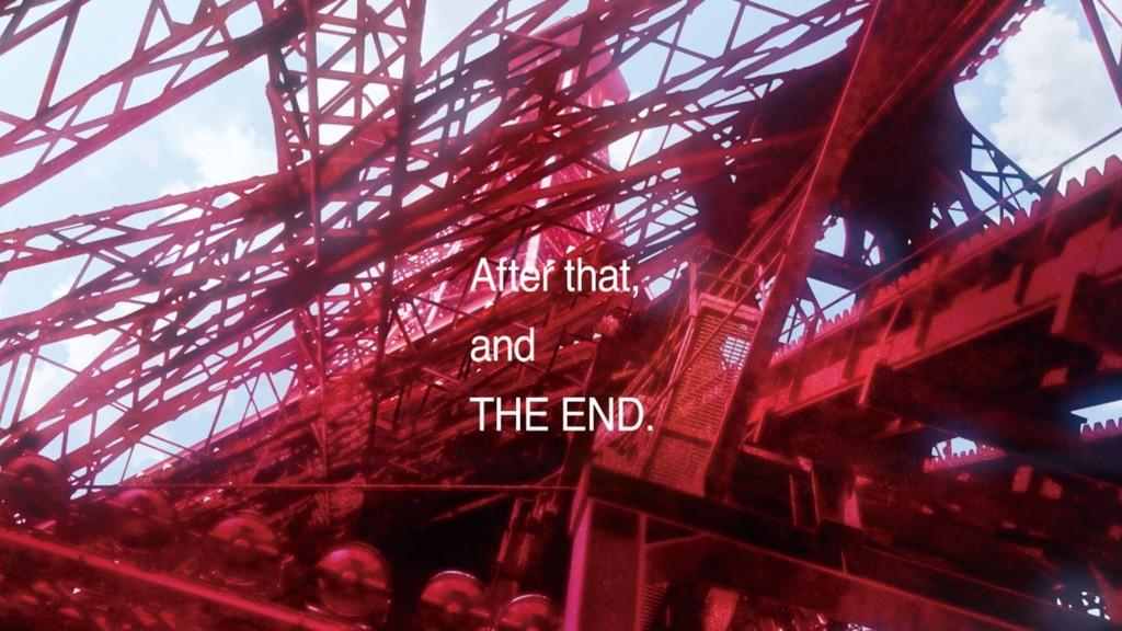 Finalmente tenemos el primer teaser tráiler de 'Evangelion: 3.0+1.0', el épico final del legendario anime que llegará en 2020