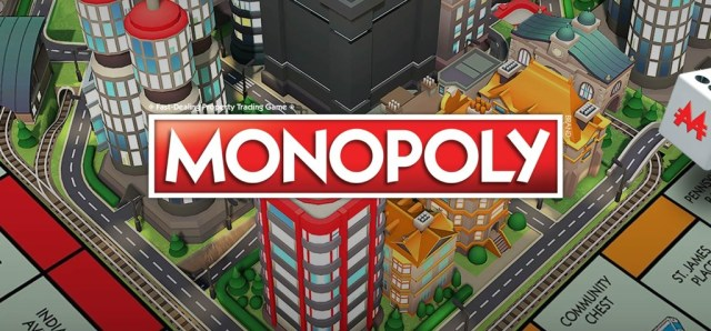 Monopoly para Android, <stro data-recalc-dims=