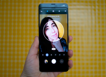 Xiaomi Mi Mix 3 Camara Frontal