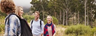 Demostrado: moverte más te hace más feliz (y 11 maneras de hacerlo de forma fácil)