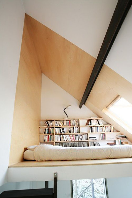 Mini Bedroom 11