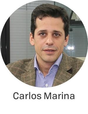 Carlos Marina