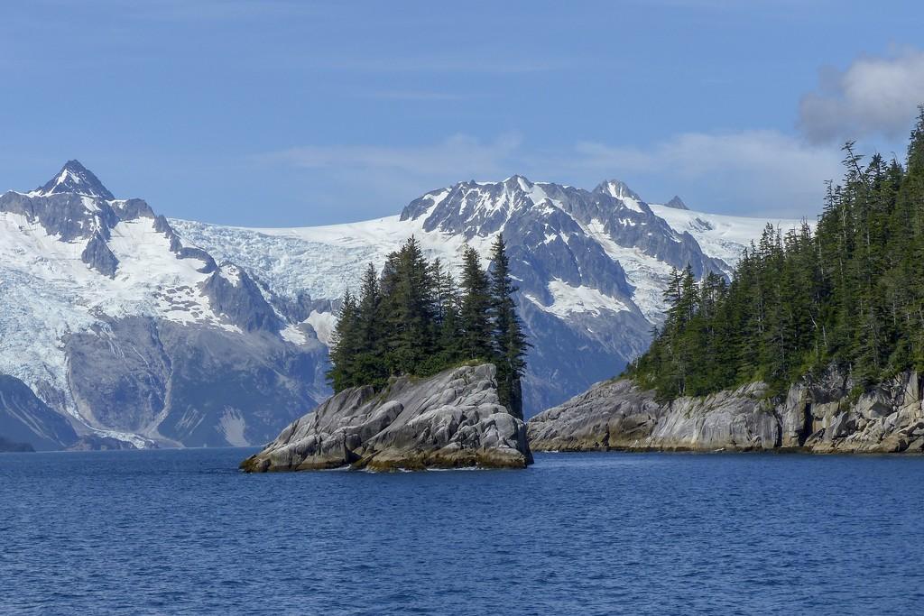 De Alaska a Hawaii, dos visitas virtuales para disfrutar de la naturaleza
