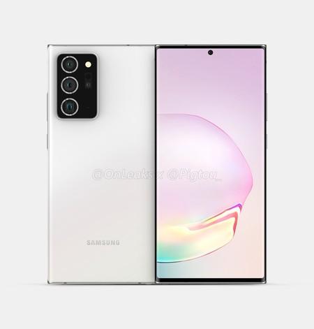 Galaxy Note20 Plus Onleaks 02