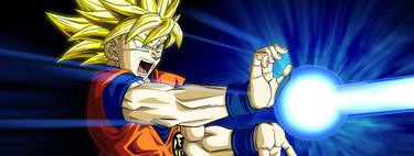 Kame hame ha, la historia detrás de la técnica de 'Dragon Ball' que tardarías 50 años en dominar