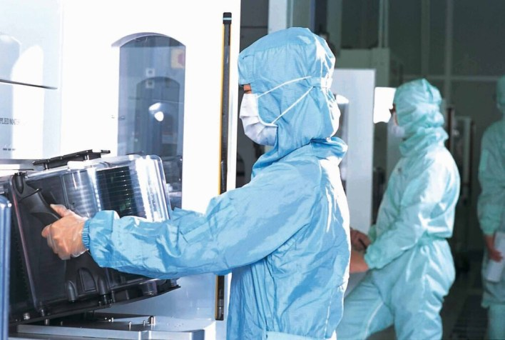 Los fabricantes de semiconductores están haciendo su agosto gracias a la crisis: Samsung acaba de obtener sus mayores beneficios en tres años