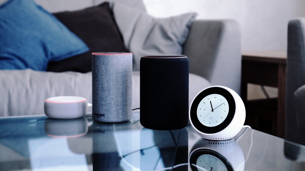 Permalink to 19 accesorios para Amazon Echo: protectores, fundas, bases, soportes y cables