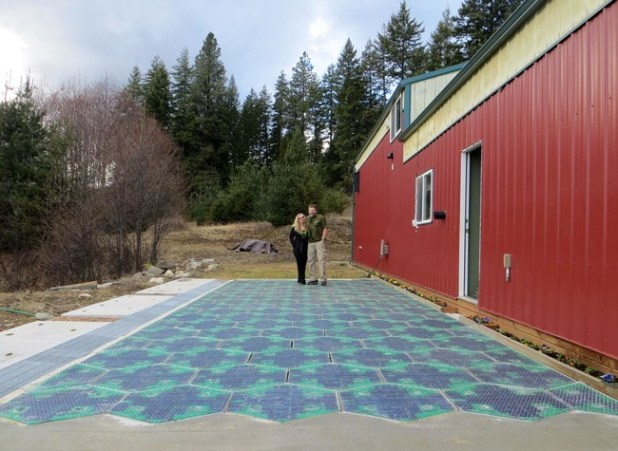 Solar Roadways 3