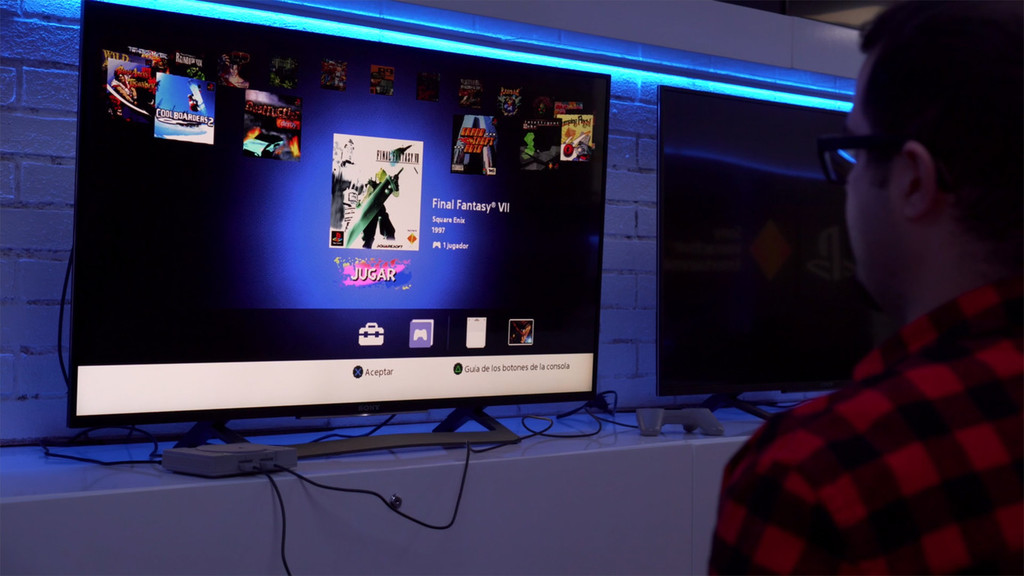Permalink to La PlayStation Classic utiliza un emulador open source, el mismo que usa RetroArch
