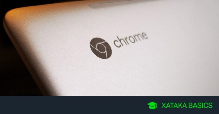 Novedades ChromeOS M89: Phone Hub, Compartir con Nearby y mucho más