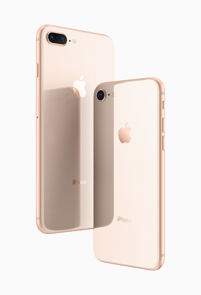 8plus And 8 Glass Back