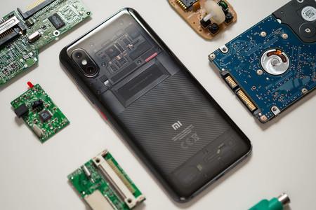 Xiaomi Mi ocho Pro