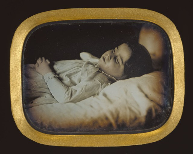 Carl Durheim Postmortem Of A Child Getty 64235