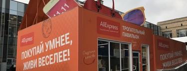 Comprar en China en GearBest y AliExpress: cuando el precio se antepone a la garantía