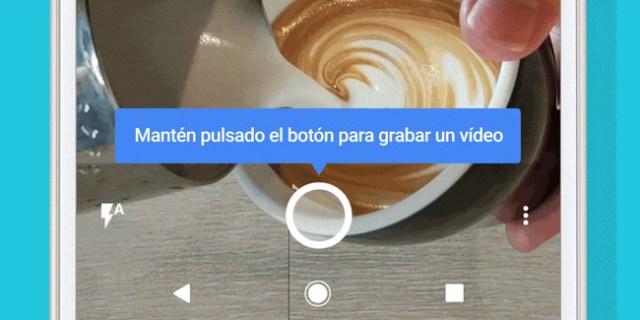 Google Maps Vídeos