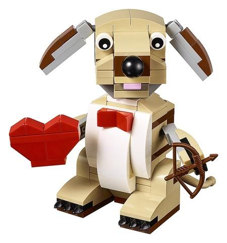 Lego Perro