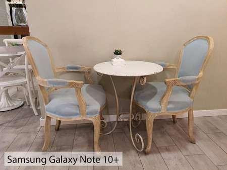 Samsung Galaxy Note 10plus Auto Int 01