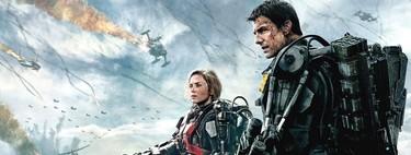 'Al filo del mañana' adapta lo mejor de Call of Duty: la única película que ha entendido las reglas de los videojuegos