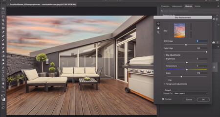Adobe stellt neues Sky-Ersatz-Tool für Photoshop vor: So funktioniert es