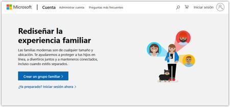Cuenta De Microsoft Tu Familia Mozilla Firefox 2019 02 19 18 11 54