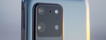 The phones with the best camera that we have analyzed in recent months