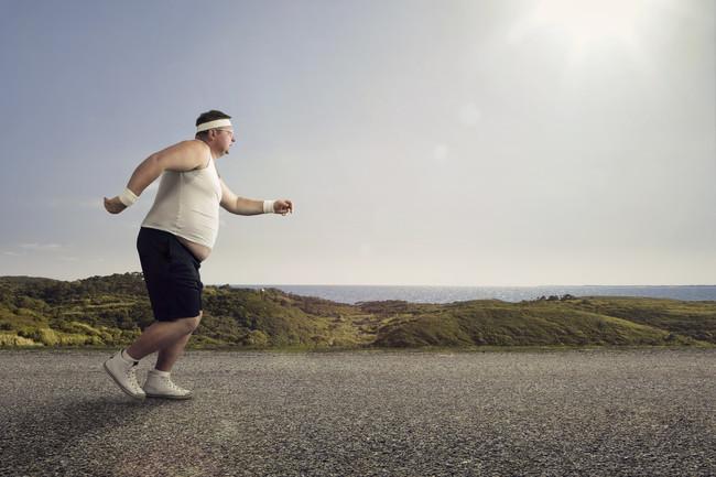 Correr Para Perder Peso: ¿es siempre lo mejor?