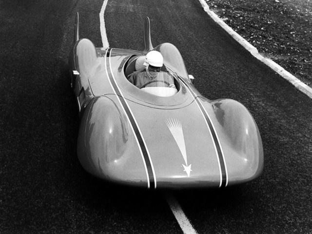 Renault Etoile