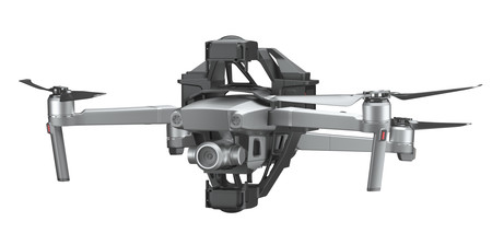 Aerial Mod