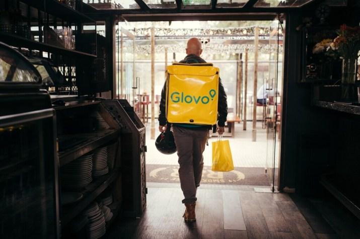 Glovo ha sido hackeada: el atacante vendía acceso a las cuentas de usuarios y repartidores, según Forbes