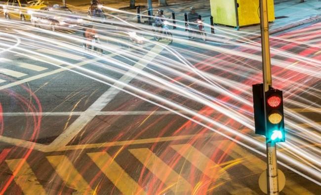 Permalink to IBM cree que los atascos serán cosa del pasado cuando la inteligencia artificial controle los semáforos