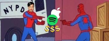 Hasta 50.000 euros en ingresos por hacerse pasar por un artista: el negocio de los impostores en la música en streaming