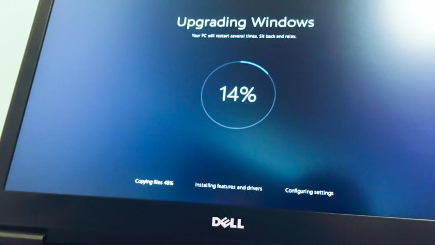 El peor enemigo de Windows 10 es Windows Update